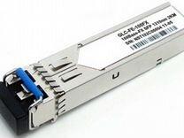 Трансивер glc-fe-100fx новые