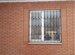 Решетки на окна 1,8 х 1,5 м