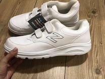Кроссовки New Balance новые мужские 45