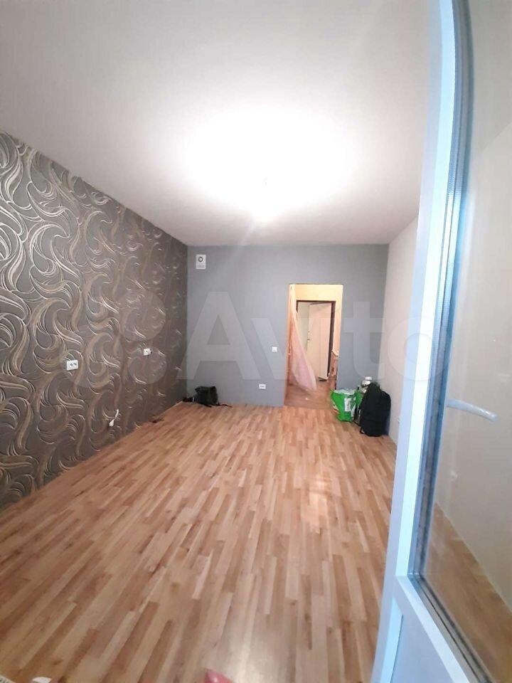 Квартира-студия, 22 м², 8/24 эт.  89602535779 купить 5
