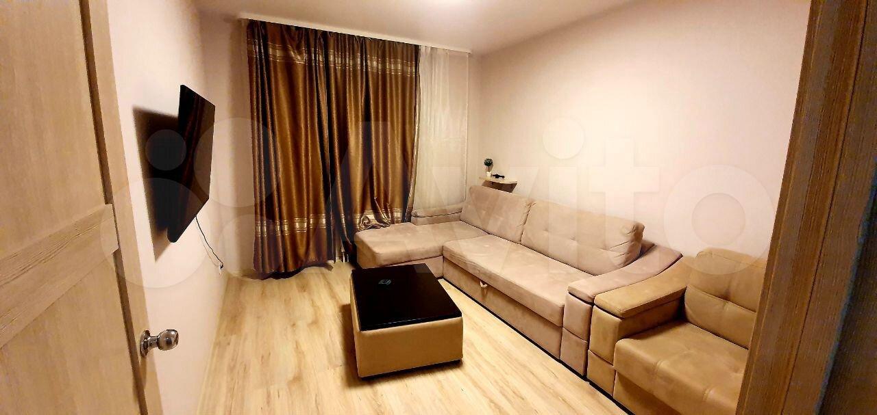3-к квартира, 71.6 м², 9/9 эт.  89635570562 купить 3