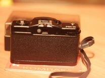 Фотоаппарат ломо лк А