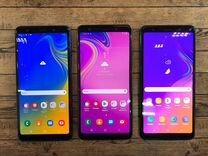 SAMSUNG A7 2018 4/64GB оригинал гарантия
