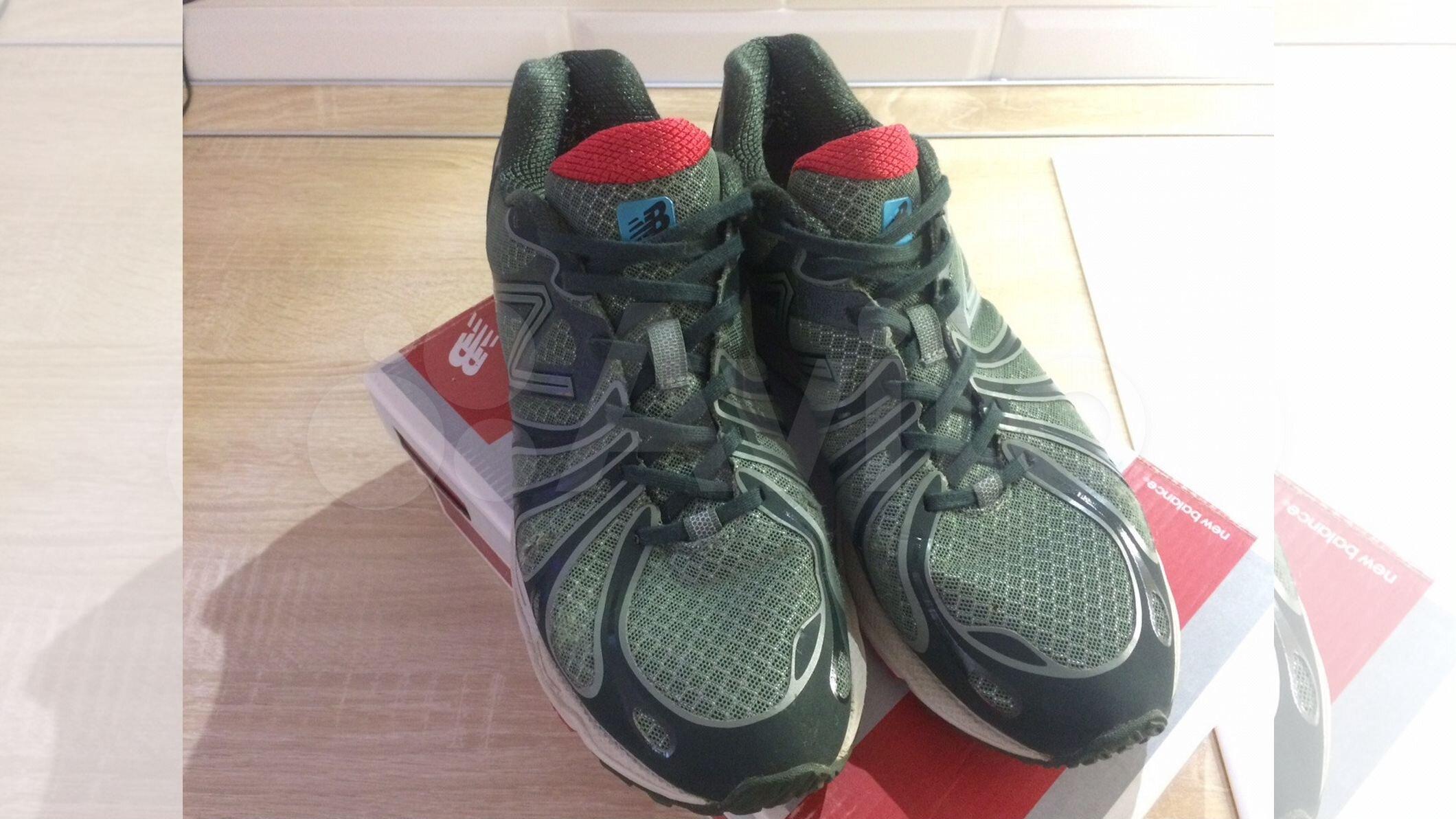 7fa06a27 Беговые кроссовки New Balance 890 купить в Санкт-Петербурге на Avito —  Объявления на сайте Авито