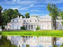 Большое путешествие в Петербург на 10 дн