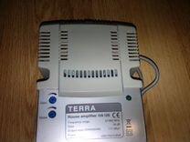 Усилитель тв сигнала Terra HA 126 — Аудио и видео в Москве