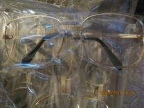 Новые оправы для очков без стёкол