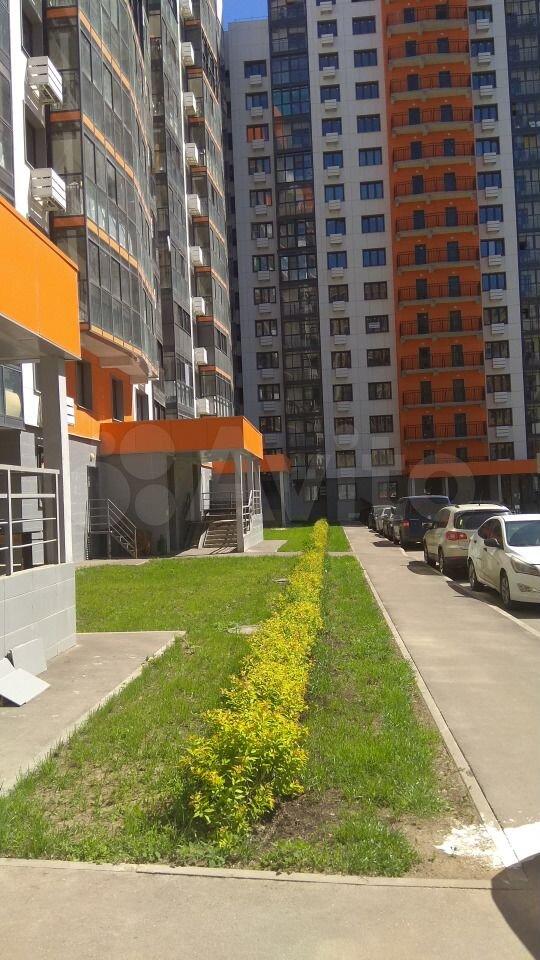 3-к квартира, 73 м², 9/17 эт.