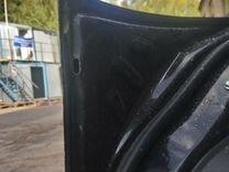 Водительская дверь шевроле ланос