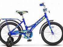 Велосипед детям от 5-6 лет