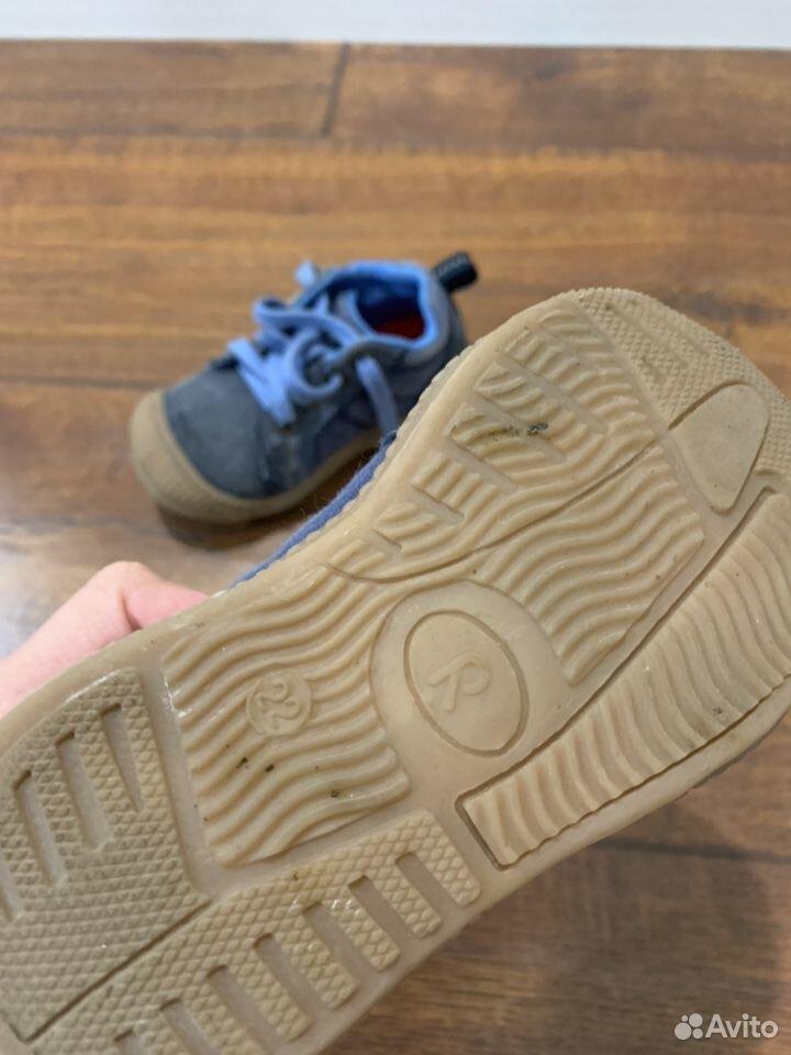 Ботинки Reima  89221026921 купить 3