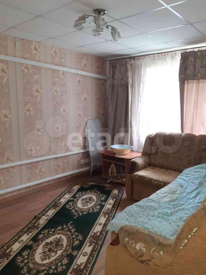 Дом 71 м² на участке 6 сот.  89610031970 купить 6