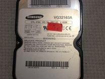 Жесткий диск 2,16 gb