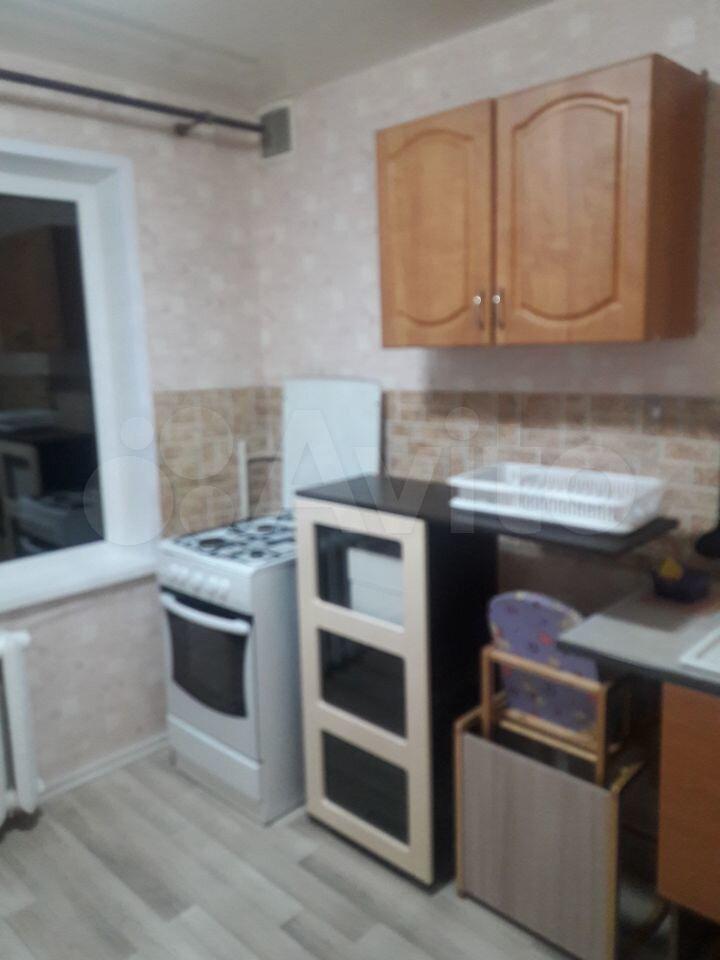 2 rum och kök, 45 m2, 5/5 golvet.  89090546807 köp 3