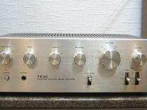 Винтажный усилитель Teac AS-M30