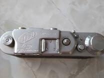 Фотоаппарат фэд (1934-1955 гг) — Фототехника в Твери