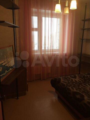 квартиры посуточно Лебедева 10