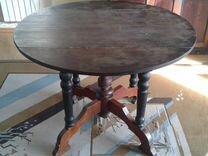 Старинная мебель ручной работы