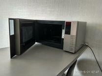 Продам микроволновую печь Самсунг