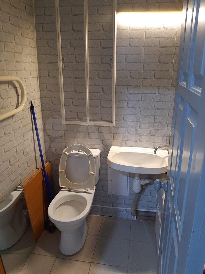 1-к квартира, 31 м², 1/5 эт.  89061347348 купить 5
