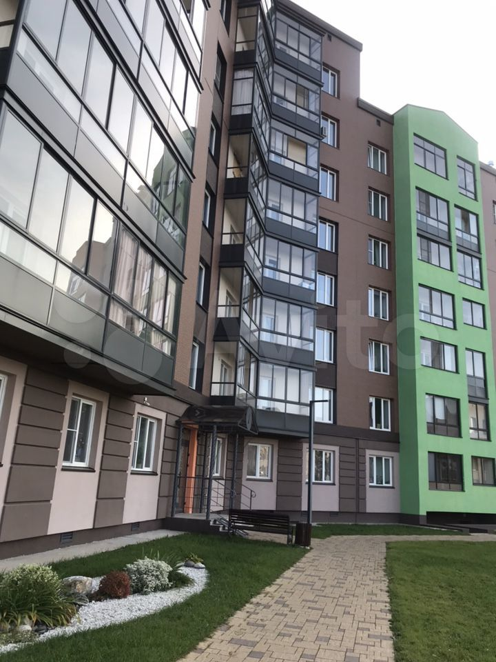 2-к квартира, 63.3 м², 7/8 эт.  89097200189 купить 3