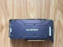 Видеокарта Gigabyte Radeon RX 570 Gaming 4Gb
