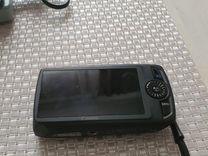 Фотоаппарат цифровой Canon ixus 300HS черный — Фототехника в Геленджике