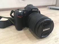 Nikon D90 18-105 VR Kit+