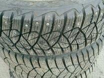 Колеса зимние, новая резина — Запчасти и аксессуары в Перми