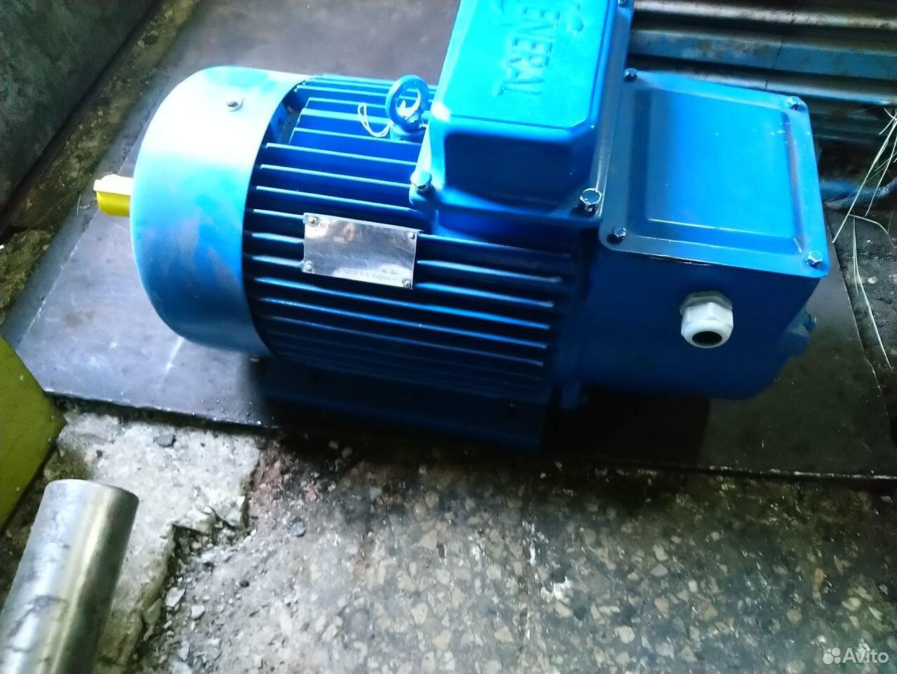 Крановый электродвигатель 7,5 х 940 мтн211-6  89279827774 купить 3