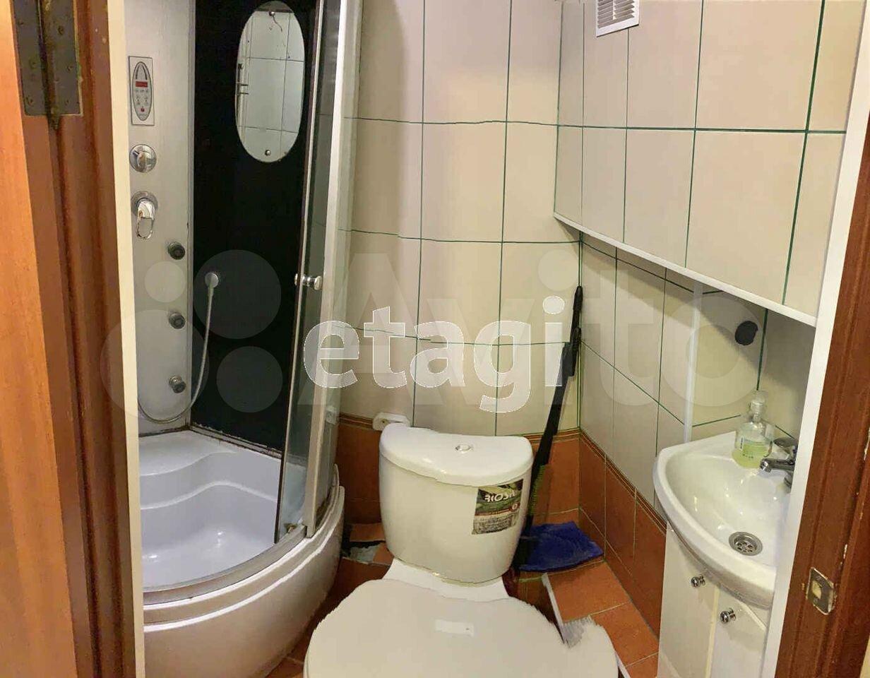 Комната 18.5 м² в 1-к, 3/5 эт.  89121704238 купить 4