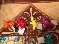 Много игрушек 1, смотрите все фото