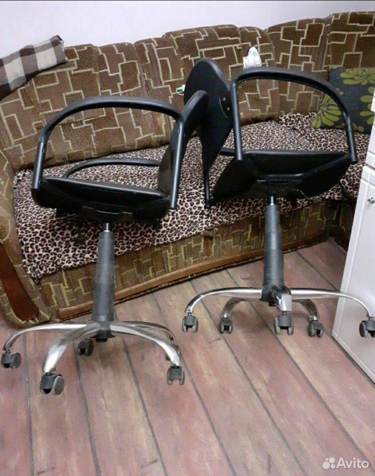 Офисный стул  89082901002 купить 10