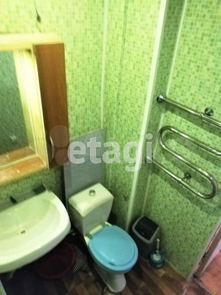 1-room apartment, 28 m2, 4/9 FL.  89605574776 buy 8