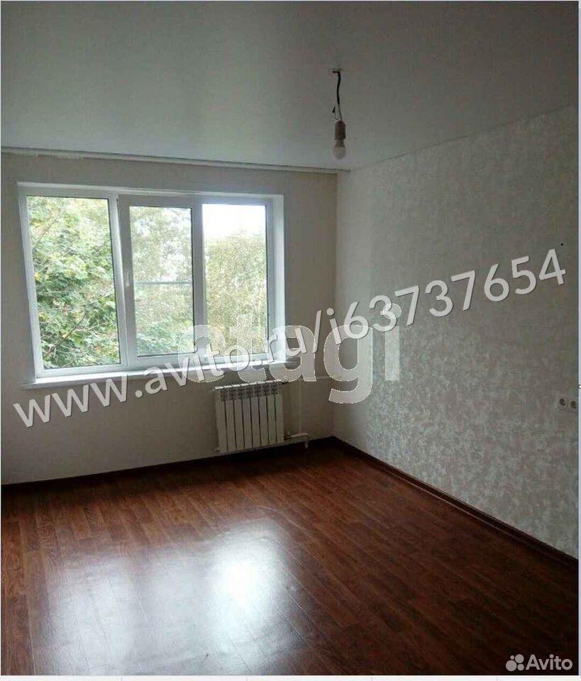 1-к квартира, 33 м², 5/5 эт.  89210690659 купить 1