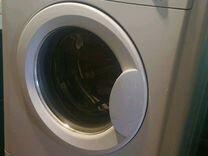 Стиральная машинка Indesit wisa 101