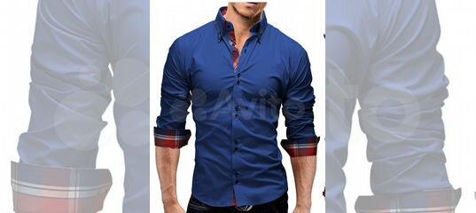a680fc961c8 Рубашки молодёжные модные купить в Москве на Avito — Объявления на сайте  Авито