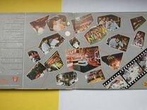 Mike Platinas & Javier Ussia - Max Mix 2 /1985/ LP