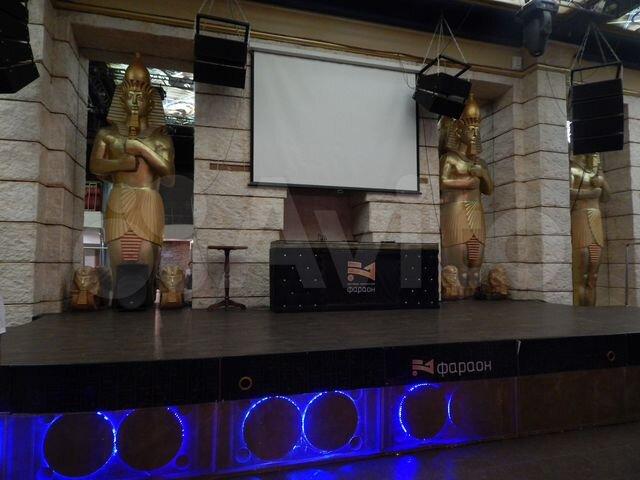 Экран в саратове ночной клуб вакансии в москве фитнес клубов барменом