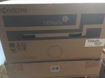 Kyocera taskalfa 1800 мфу