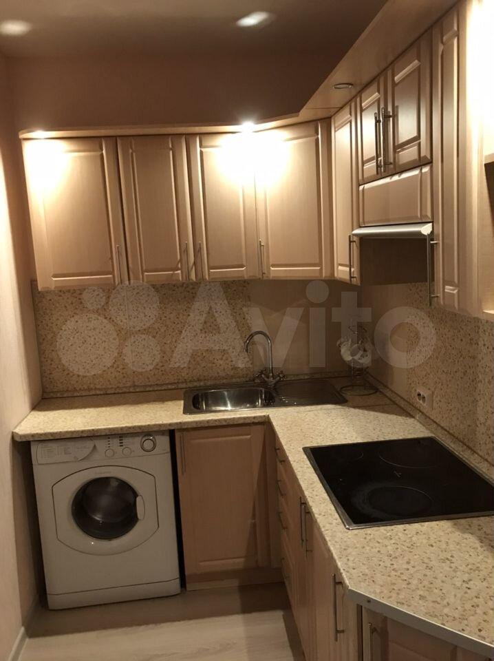 Квартира-студия, 29 м², 16/19 эт.  89584129530 купить 1