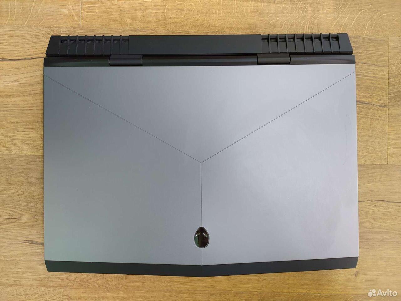 Alienware 17 R4 i7-6700HQ GTX1070  89141561589 купить 2