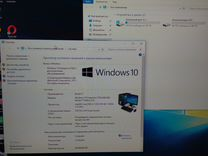 Системный блок Intel core i3