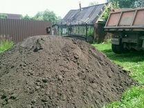 Доставка щебня,земля,песок,пгс,навоз