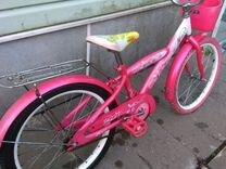 Велосипед wincs club