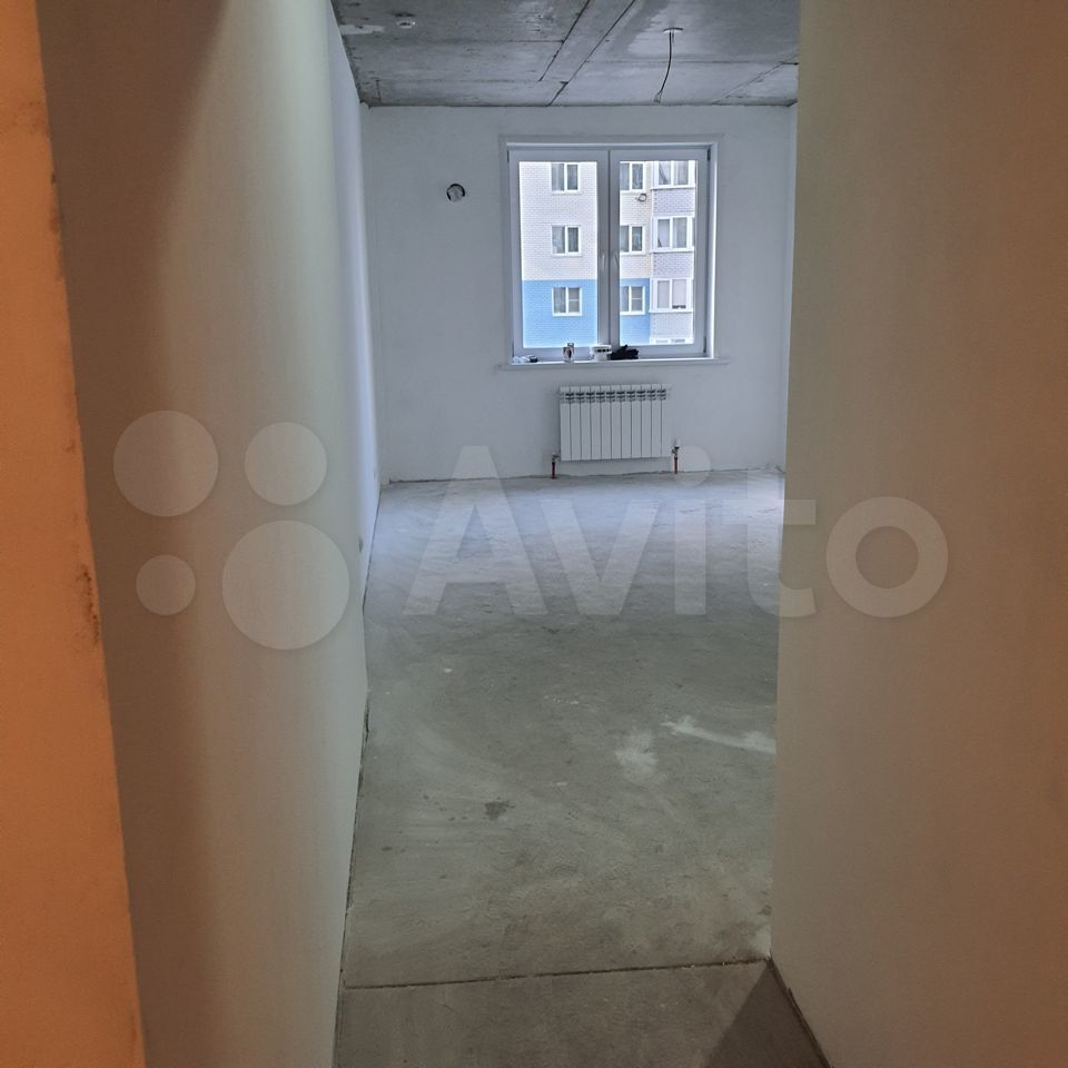 Квартира-студия, 34.2 м², 3/16 эт.  89609435089 купить 9