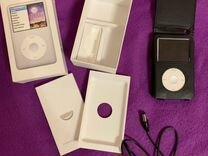 iPod classic 160Gb + док