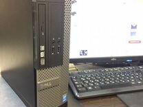 Core i5 2400+ssd+hdd+8gb оперативной