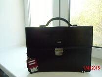 819834962daa портфель Dupont - Купить одежду и обувь в Москве на Avito