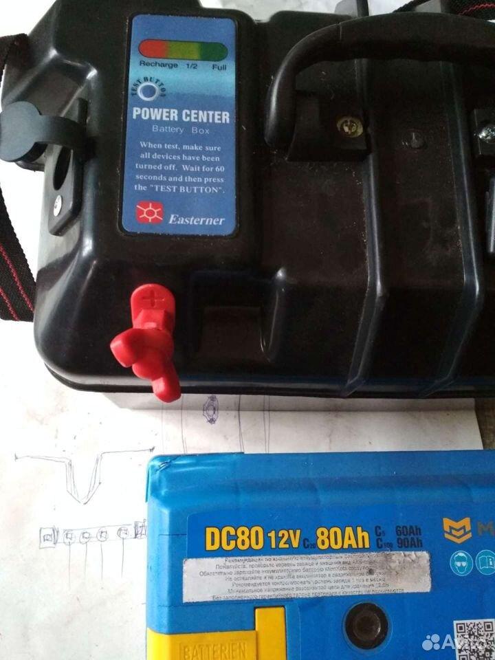 Лодочный мотор аккумуляторный Minn Kota 89219662138 купить 6